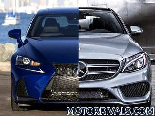 motor rivals | luxury cars
