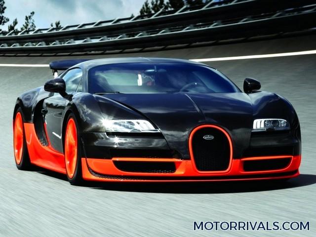 2017 bugatti chiron vs 2016 bugatti veyron super sport. Black Bedroom Furniture Sets. Home Design Ideas