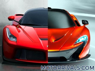 Motor Rivals | Supercars